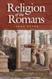 The Religion of the Romans, Paperback / softback Book