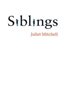 Siblings : Sex and Violence, Hardback Book