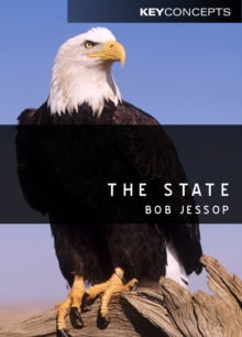 The State : Past, Present, Future, Hardback Book