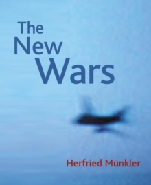 The New Wars, Hardback Book