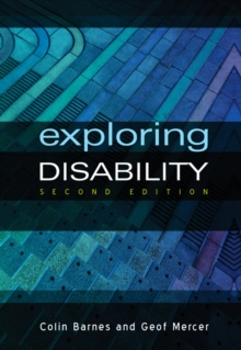 Exploring Disability, Hardback Book