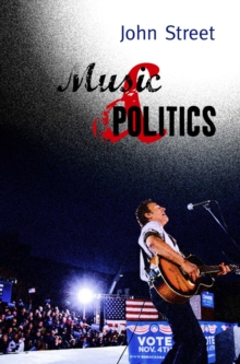 Music and Politics, Hardback Book