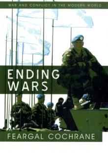 Ending Wars, Paperback / softback Book