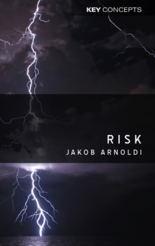Risk, Paperback / softback Book