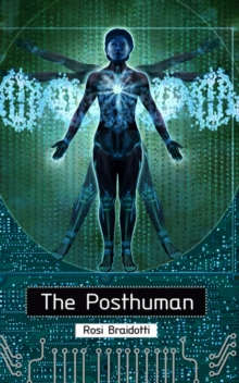 The Posthuman, Paperback Book
