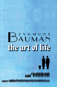 The Art of Life, Paperback Book