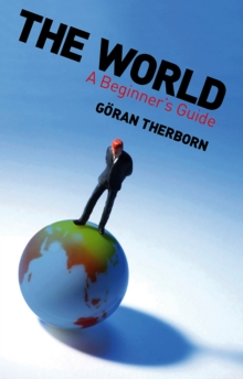 The World : A Beginner's Guide, Hardback Book