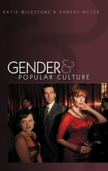 Gender and Popular Culture, Hardback Book