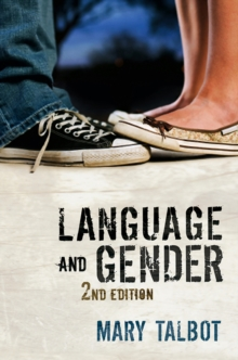 Language and Gender, Hardback Book