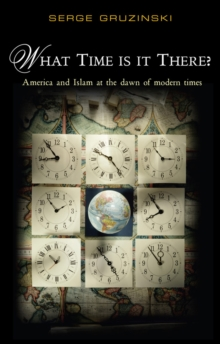 What Time is It There?, Paperback / softback Book