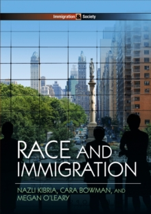 Race and Immigration, Paperback / softback Book