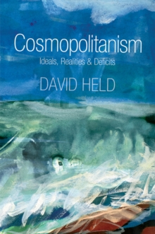 Cosmopolitanism : Ideals and Realities, Hardback Book