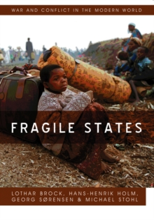Fragile States, Paperback / softback Book
