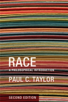 Race : A Philosophical Introduction, Paperback / softback Book