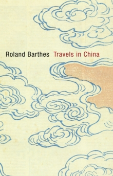 Travels in China, Hardback Book