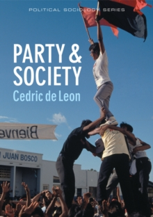 Party and Society, Paperback / softback Book