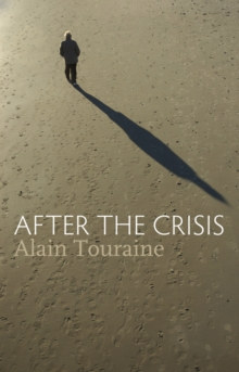 After the Crisis, Paperback / softback Book