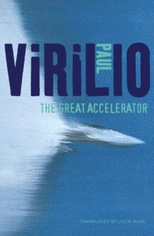 The Great Accelerator, Hardback Book