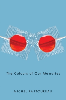 The Colour of Our Memories, Hardback Book