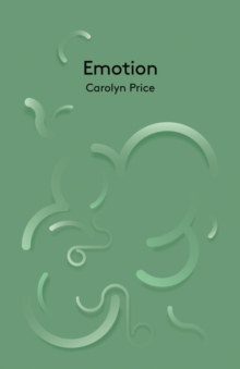 Emotion, Paperback / softback Book