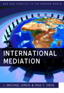 International Mediation, EPUB eBook