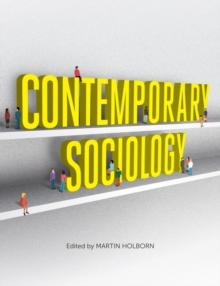Contemporary Sociology, Paperback Book