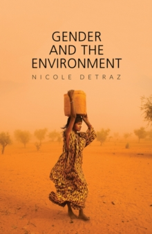 Gender and the Environment, Hardback Book