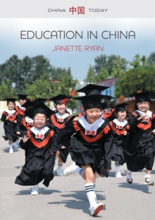 Education in China : Philosophy, Politics and Culture, Paperback / softback Book
