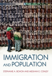 Immigration and Population, Hardback Book