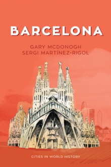 Barcelona, Paperback / softback Book