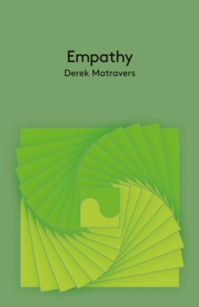 Empathy, Paperback / softback Book