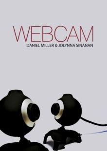 Webcam, Paperback / softback Book