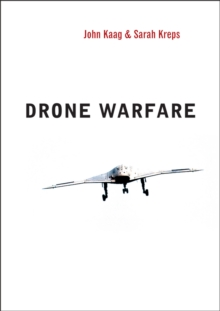 Drone Warfare, Paperback / softback Book