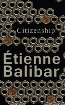 Citizenship, Hardback Book