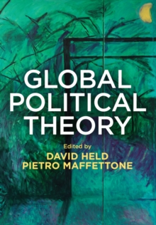 Global Political Theory, Paperback / softback Book