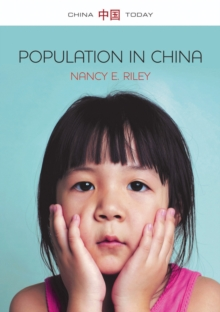 Population in China, Paperback Book