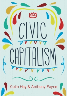 Civic Capitalism, Paperback / softback Book