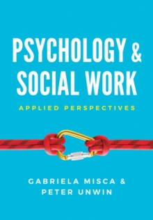 Psychology and Social Work - Applied Perspectives, Paperback Book