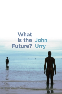 What is the Future?, Hardback Book