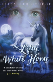 Little White Horse, Paperback Book