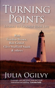 Turning Points : Stories to Change Your Life, Paperback Book