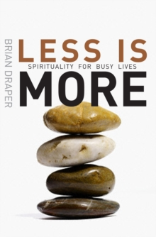 Less is More : Spirituality for Busy Lives, EPUB eBook