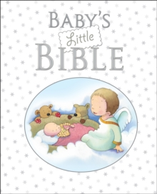 Baby's Little Bible, Hardback Book