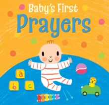 Baby's First Prayers, Board book Book