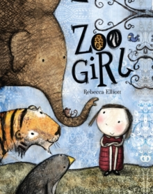 Zoo Girl, Paperback Book