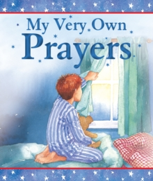 My Very Own book of Prayers, Hardback Book