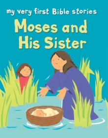 Moses and His Sister, Paperback Book