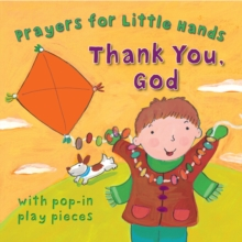 Thank You, God, Board book Book