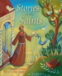 Stories of the Saints, Hardback Book