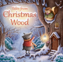 Tales from Christmas Wood, Paperback Book